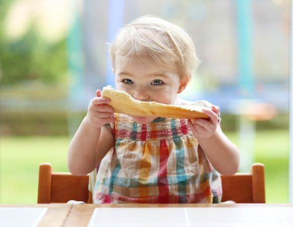 como saber si tu bebe es alergico a la lactosa