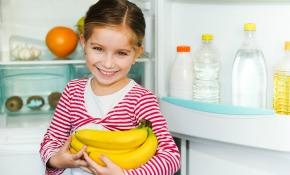¿Tienen falta de calcio los niños que no pueden beber leche?