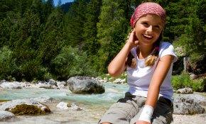 Diez razones para irse de campamento este verano