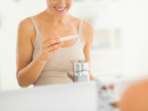 que se siente en el vientre la primera semana de embarazo