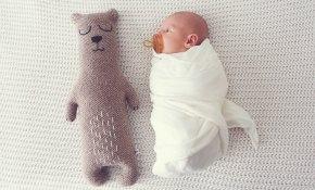 Inspiración para mamás: La habitación de Casper Bear