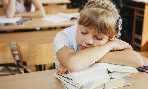 ¿Por qué los adolescentes tienen problemas para dormir?