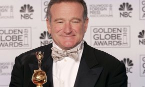 Siete películas infantiles para recordar a Robin Williams