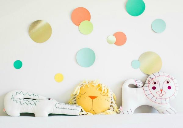 Inspiración para mamás: Una sesión con peonías y tulipanes