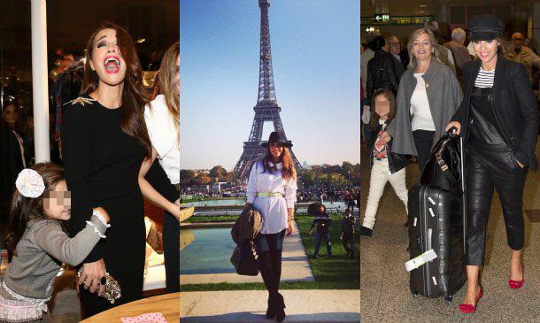 Un 'finde' en París con los más pequeños