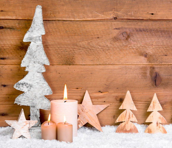 ¡Aprovecha las vacaciones de navidad con los tuyos!