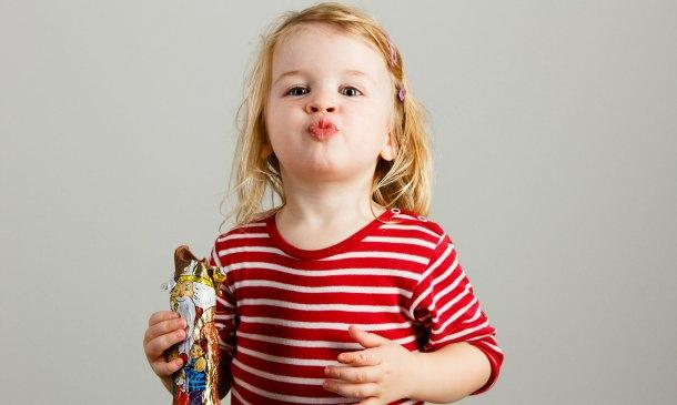La cafeína 'escondida' en la dieta de los niños