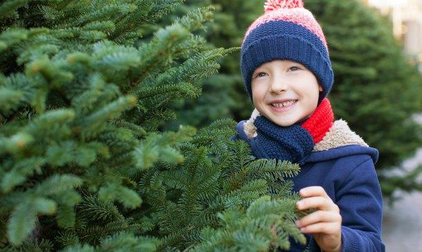 Propósitos de Año Nuevo que puedes compartir con tus hijos