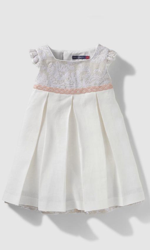 Vestidos para bautizo el corte ingles