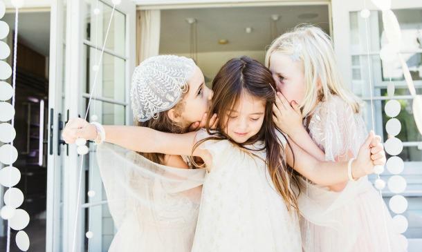 25 ideas para decorar las fiestas infantiles esta primavera