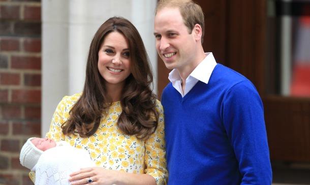 La Duquesa de Cambridge, otra mamá que se suma al parto ambulatorio