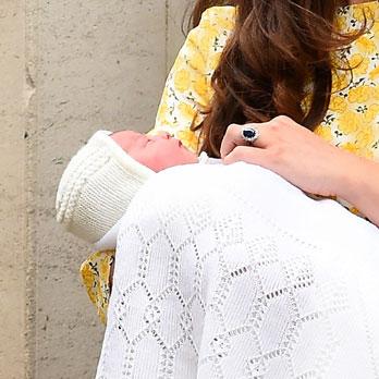 La moda infantil 'made in Spain' triunfa entre los más pequeños de la realeza