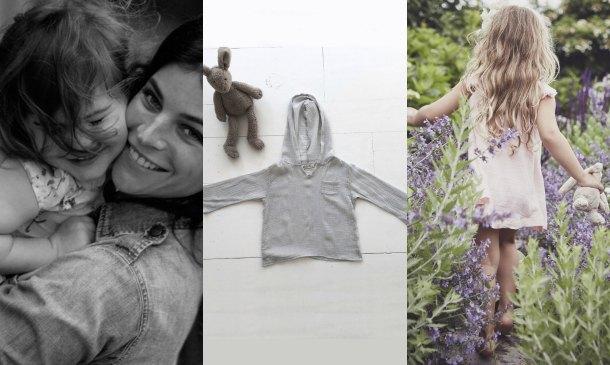 ¿Quién es la nueva 'fashionista' de la familia Roitfeld?