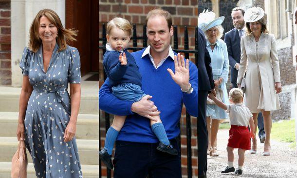 ¡Feliz cumpleaños príncipe George! Carole Middleton comparte sus mejores 'tips' para celebrar una fiesta con los niños