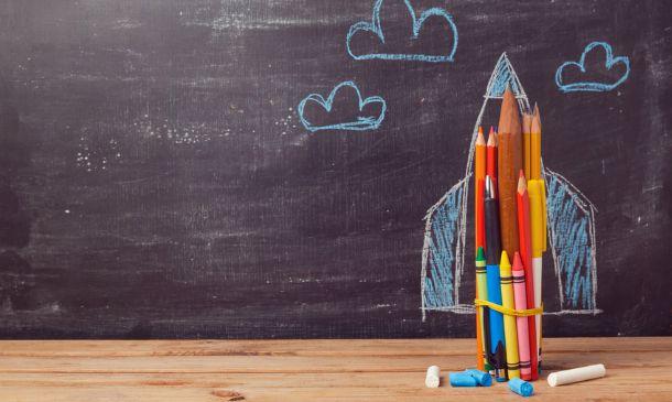 Cómo hacer para que la 'vuelta al cole' resulte más llevadera para los padres y los niños