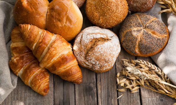 ¿Qué pueden merendar los niños con alergia al gluten?