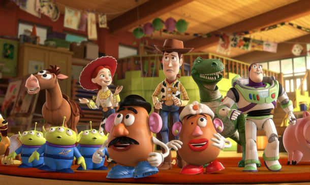 ¿Qué películas de animación son realmente las preferidas de los niños?