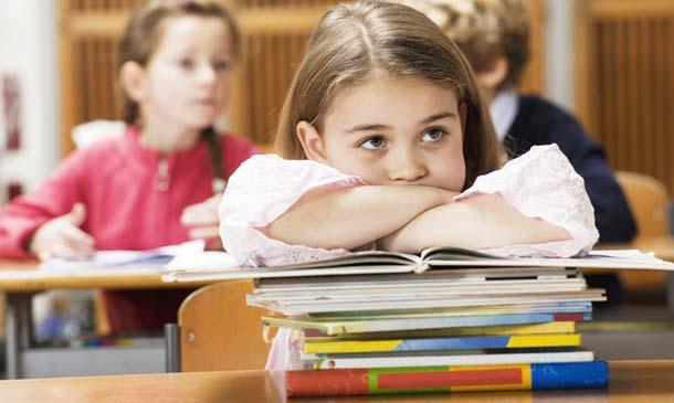 ¿Cuáles son las razones del fracaso escolar de nuestros hijos?