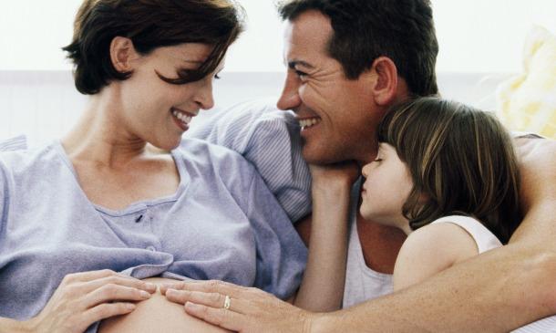 ¿Es posible interactuar con el bebé durante el embarazo?