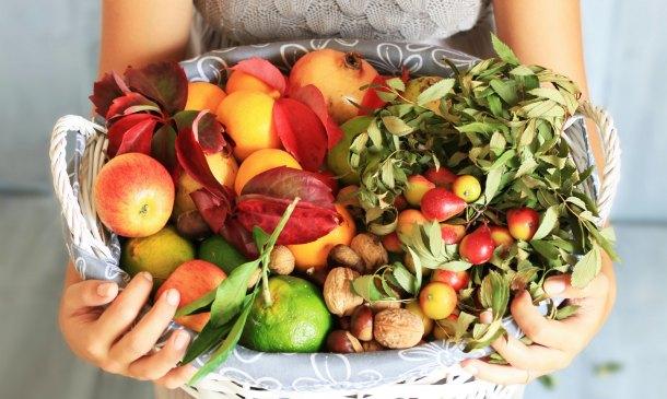 Peppa Pig enseña a los niños cuáles son las verduras más divertidas del otoño