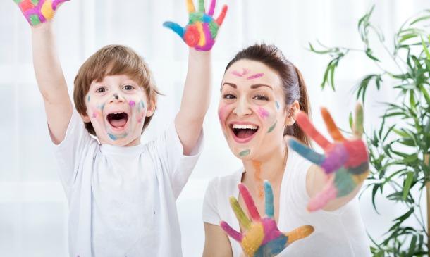 ¿Cómo organizan su tiempo libre las familias monoparentales?