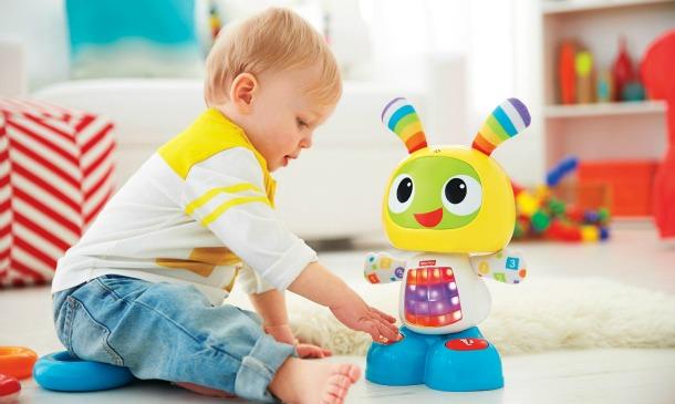 C mo son los juguetes que van a 39 arrasar 39 esta navidad - Juguetes para ninos 10 meses ...