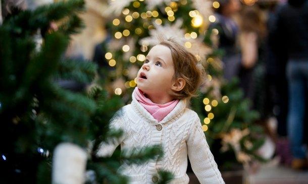 Trucos para 'sobrevivir' a las compras navideñas