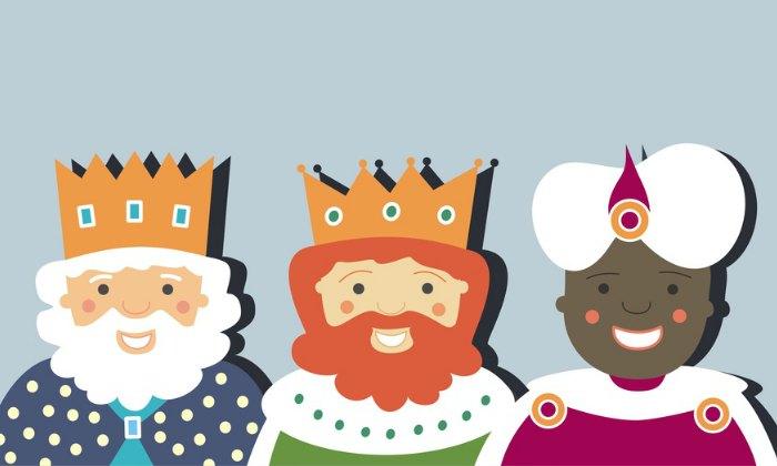 ¿Qué hacemos si se nos ha olvidado mandar la carta a los Reyes Magos?