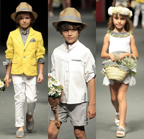 z moda infantil