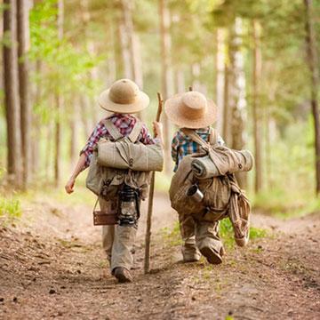 Los mejores planes con niños para Semana Santa