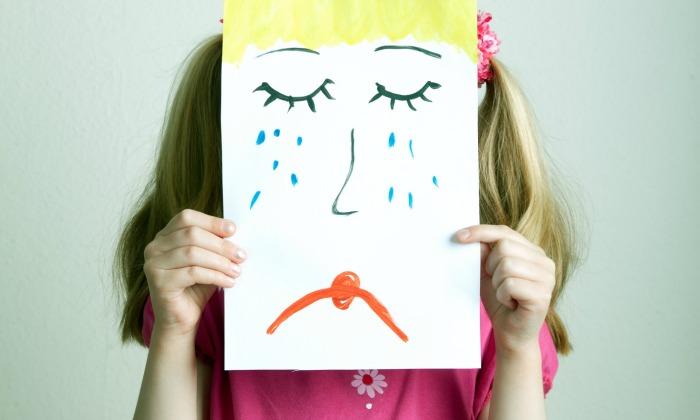 ¿Cuáles son las señales en un niño con baja autoestima?