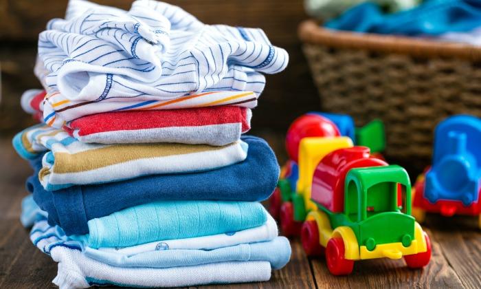 Todo lo que hay que comprar duplicado (y lo que no) cuando los bebés llegan de dos en dos