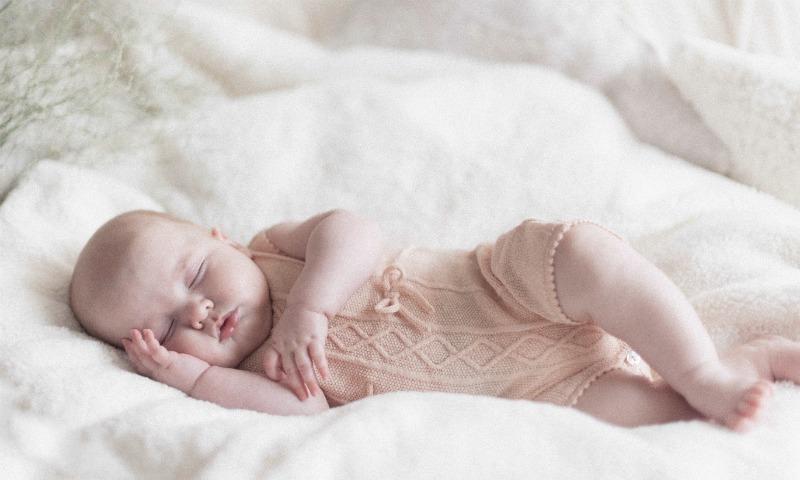 ¡La moda  baby  más dulce para esta primavera! - Foto 06718d70da0