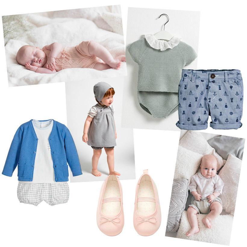 La moda  baby  más dulce para esta primavera! - Foto 4dc1b8e934c