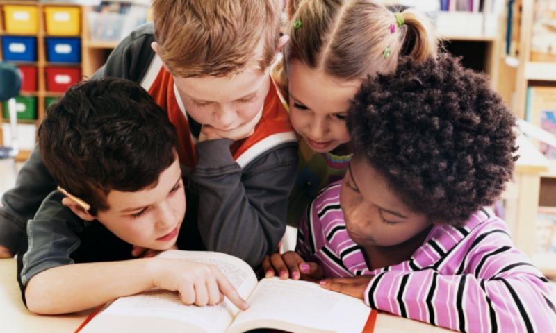 'Tips' para ayudar a los niños a aprender a leer