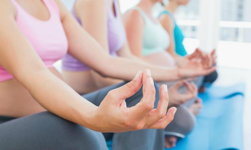 Los beneficios 'por 2' de hacer ejercicio durante el embarazo