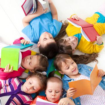 Empápate de arte y literatura con tus hijos este fin de semana