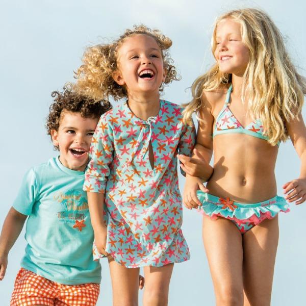 as es la moda ba o infantil para este verano de 2016