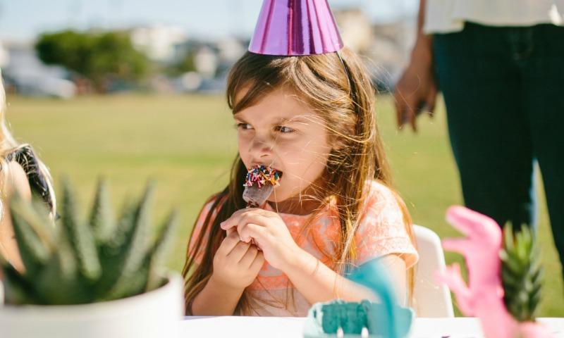 31 súper ideas para celebrar las mejores fiestas con niños este verano