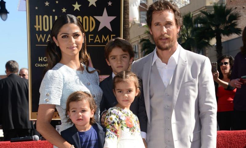 Camila Alves: otra supermamá con una línea de productos 'baby' de origen orgánico