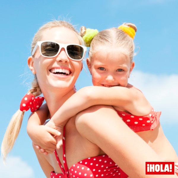 d044f9cc2 Checklist  esencial para ir a la playa con los niños