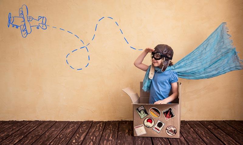 ¿Sabes cuál es la clave para que tus hijos sean más inteligentes y creativos?