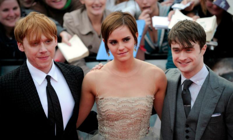 ¿En qué consiste el nuevo libro de J.K. Rowling?