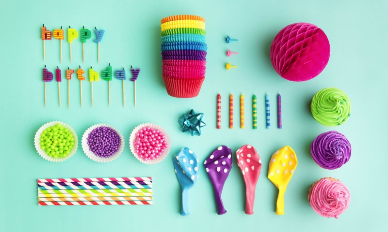 Ideas para celebrar el cumpleaños de los niños en el \'cole\'