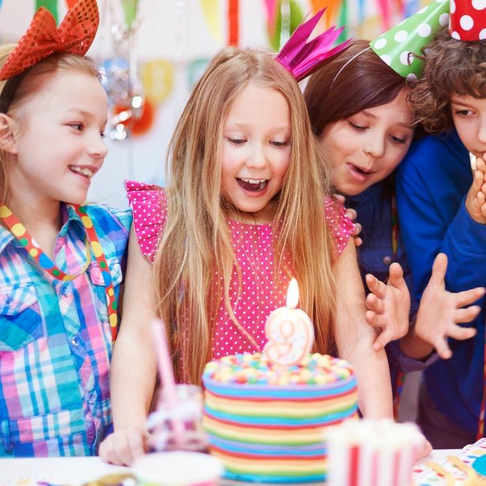 Ideas Para Celebrar El Cumpleanos De Los Ninos En El Cole