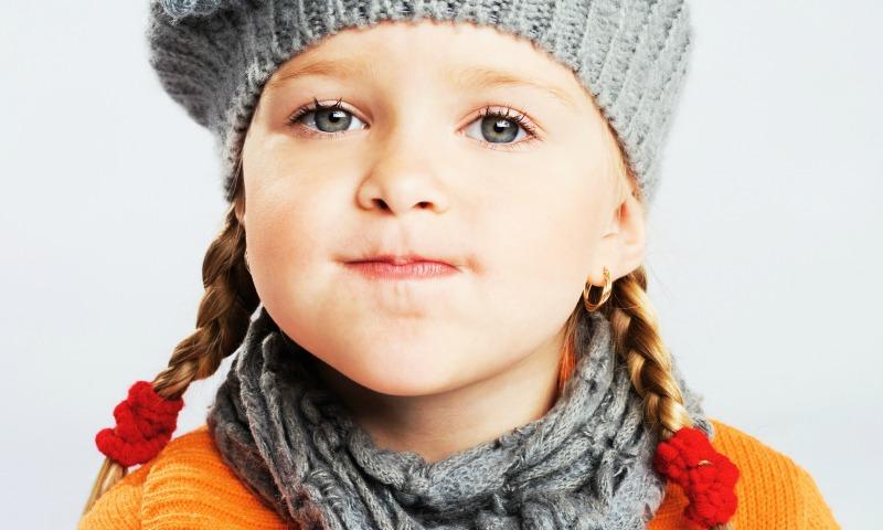 Los mitos sobre la gripe en los niños