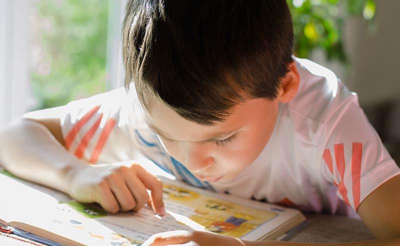Dislexia infantil, cómo se identifica y cómo podemos ayudarlos