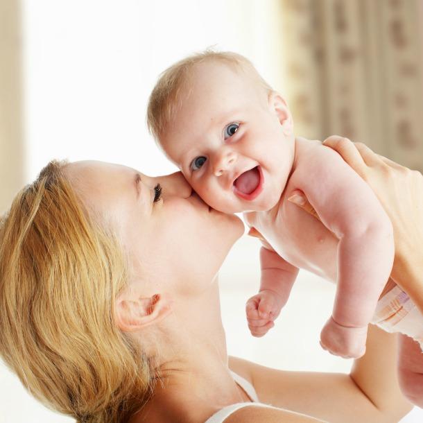 73e5926ba 19 regalos para la mamá de un recién nacido (que no son ropa) - Foto