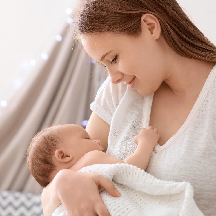 19 Regalos Para La Mamá De Un Recién Nacido Que No Son Ropa Foto 1