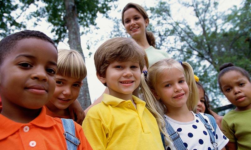 Cómo ayudar a que los niños sean mentalmente fuertes